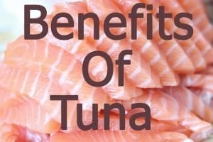 Benefits of tuna for cats