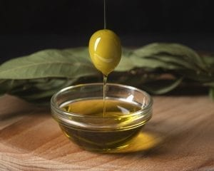 Benefits of olive oil for cats